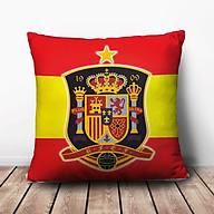 Gối Ôm Vuông Tây Ban Nha GVST019 (36 x 36 cm) thumbnail