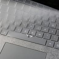 Phủ bàn phím trong suốt cho Surface Full Đời thumbnail