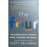 The Four The Hidden DNA of Amazon, Apple, Facebook and Google thumbnail