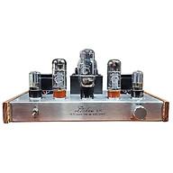 Ampli đèn Oldchen EL34 BL-02 công suất 10w 1 kênh chất âm mềm mại - chi tiết - mê hoặc lòng người AnZ thumbnail