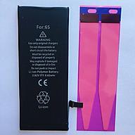 Pin Dành Cho iPhone 6S Dung Lượng Cao 2250ma thumbnail