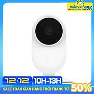 Camera thông minh Xiaomi Mijia Basic 1080p QDJ4047GL - Hàng chính hãng thumbnail