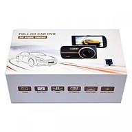 Camera hành trình dành cho ô tô CAR DVR Full HD 1080p X003 - SIÊU NÉT thumbnail