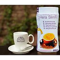 Hera slimfit- thay thế bữa ăn - Kiểm soát cân nặng hiệu quả- Giảm 3-5kg liệu trình 2 hộp - Thơm ngon dễ uống thumbnail