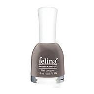 Sơn móng tay Felina 18ml CS880 - Nâu Sẫm thumbnail
