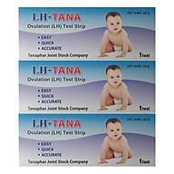 Combo 6 que thử rụng trứng LH-Tana thumbnail