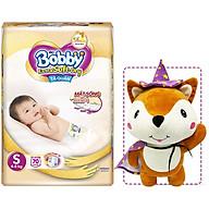 Nhập BOBBYB0812 _Giảm 5% đơn 449k Ta Quâ n Cao Câ p Bobby Extra Soft Dry S70 (70 mê ng) - Tă ng 1 ca o bông xinh xă n thumbnail