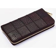 Ví Nữ Da Bò Cao Cấp WT Leather 0480, 0480.7 thumbnail