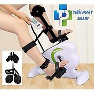 Xe đạp điện phục hồi chức năng WE3 Tặng bộ nẹp chân bằng sắt trị giá 350k thumbnail