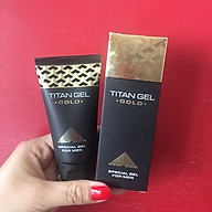 Titan Gel phiên bản Gold giới hạn giúp tăng kích thước, kéo dài thời gian, tăng ham muốn cho nam giới (hàng chuẩn Nga) thumbnail