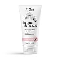 Kem phục hồi tái tạo vùng kín sau triệt lông baume de beauté Woman Essentials 50ml thumbnail