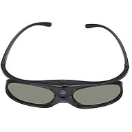 GL2100 Projector 3D Glasses Active Shutter Rechargeable DLP-Link for All 3D DLP Projectors Optama Acer BenQ ViewSonic thumbnail