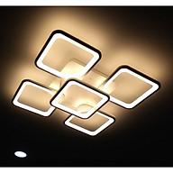 Đèn ốp trần cao cấp vuông 5 cánh thumbnail