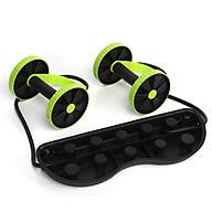 Dụng cụ tập Gym, thể dục tại nhà cho nam, nữ cao cấp Topbody, hỗ trợ tập luyện nhiều nhóm cơ, tiện lợi và linh động thumbnail