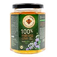 Mật ong chín Hoa miền núi 360g-HONIMORE thumbnail