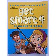 Get Smart 4 (Brit.) (Student s Book) thumbnail