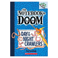 The Notebook Of Doom Book 02 Day Of The Night Crawlers thumbnail