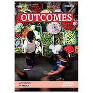Outcomes Advanced Workbook thumbnail