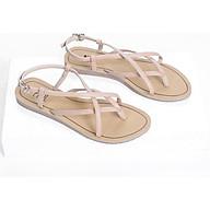 Giày Sandal Bệt Xỏ Ngón Pixie X497 thumbnail