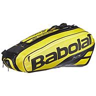 Túi tennis Babolat Pure Aero 6 Pack Bag chính hãng thumbnail