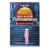 Vietnamese Phrasebook & Dictionary 8Ed. thumbnail