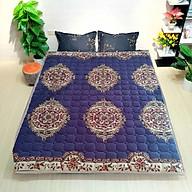 Thảm nhung trải giường đa năng 1m8x2m thumbnail