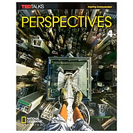Perspectives 4 Student Book (American English) thumbnail