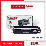 Hộp mực inkMAX 051 dùng cho máy in CANON LPB 161DN 162DW MF264DW 267DW 269DW Hàng chính hãng thumbnail