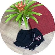 Quần Váy Bé Gái Thun 100% Sợi Cotton Mềm Mát (9-25kg) thumbnail