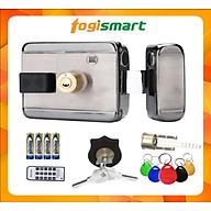 Khóa Cửa Cổng thẻ từ RFID - Điều khiển từ xa - Togismart KCTT - HÀNG CHÍNH HÃNG thumbnail