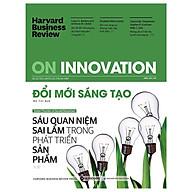 Sách - HBR ON - Đổi mới sáng tạo thumbnail