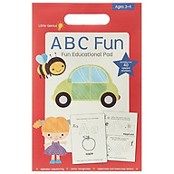 Little Genius Small Pad Abc Fun thumbnail