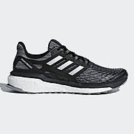 Giày Chạy Bộ Nữ Adidas ENERGY BOOST W AQ0015 - Đen thumbnail