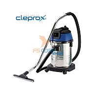 Máy hút bụi khô và ướt CleproX X1 40 (1 Motor) Hàng Nhập Khẩu thumbnail
