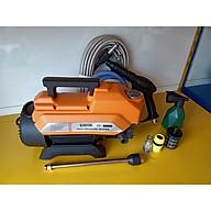 máy rửa xe gia đình Boseton công suất 2.4KW bao mạnh luôn 7 ơi thumbnail