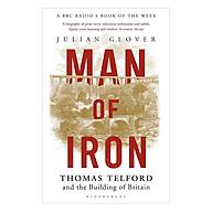 Man Of Iron Thomas Telford And The Building Of Britain thumbnail