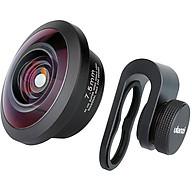 Lens Dành Cho Điện Thoại, Ulanzi 7.5MM 238 Degree Fisheye HD Lens Hàng Chính Hãng thumbnail