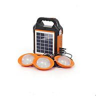 Bộ lưu điện SUNTEK SPK-01 sạc bằng năng lượng mặt trời - Hàng chính hãng thumbnail