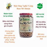 Mât Ong Nghệ Vàng Ban Mê Thuột_ Dạng Viên nén thumbnail