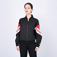 Áo Khoác Jacket Nữ Anta 86838645-1 - Đen thumbnail