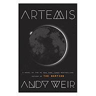 Artemis A Novel thumbnail