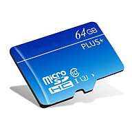 Thẻ Nhớ Micro SD HC Class 10 32GB 64GB 128GB 256GB thumbnail