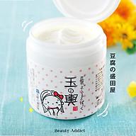 Mặt nạ đậu nành sữa chua Tofu No Moritaya Face Pack thumbnail