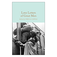 Love Letters of Great Men - Macmillan Collector s Library (Hardback) thumbnail