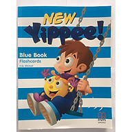 New Yippee Blue Book Flashcards thumbnail