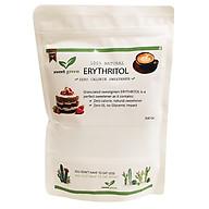 Đường Erythritol 100% Tự Nhiên Không Chứa Calories 500G JC BLUEMOON thumbnail