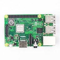 Raspberry Pi 3 E14 Model B Plus B+ 2.4G 5G Bluetooth thumbnail