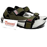 Giày Sandals Nữ Quai Hậu Teramo TRM12 thumbnail