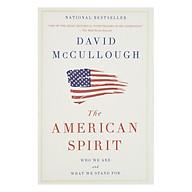 The American Spirit thumbnail