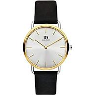 Đồng hồ Nữ Danish Design dây da 36mm - IV11Q1244 thumbnail